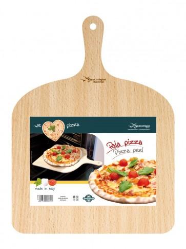 XL pizzaplank