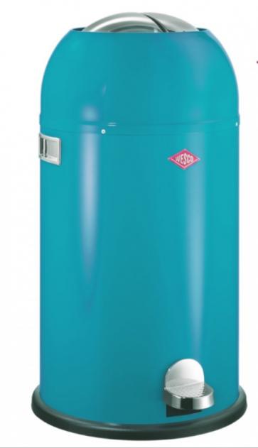 Wesco Kickmaster 33L turquoise