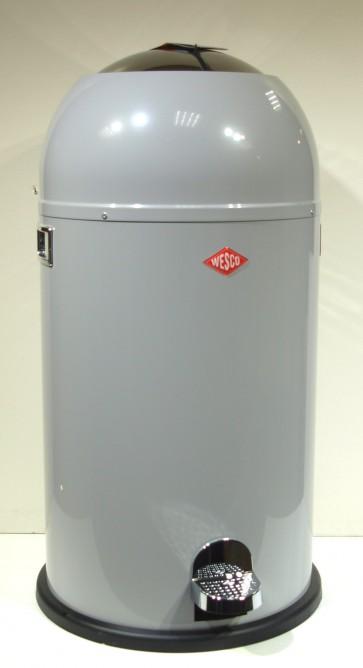 Wesco Kickmaster 33L coolgrey
