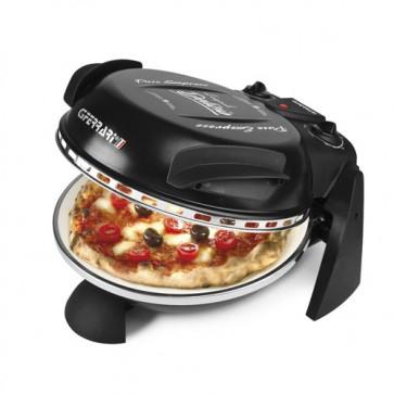 pizzaoven ferrari delizia zwart