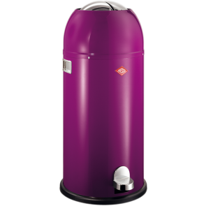 Wesco Kickmaster Maxi 40L Blackberry