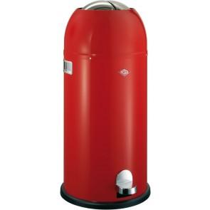 Wesco Kickmaster Maxi 40L rood