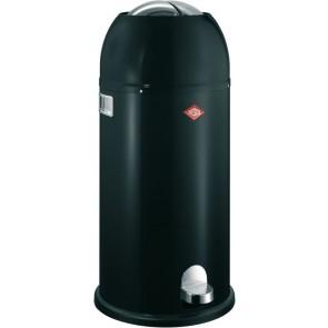 Wesco Kickmaster Maxi 40L zwart