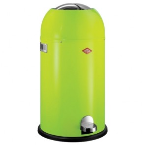 wesco kickmaster lime